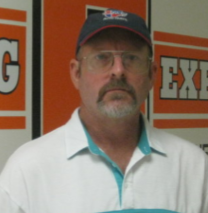 February Driver of the Month-Charles Whitaker