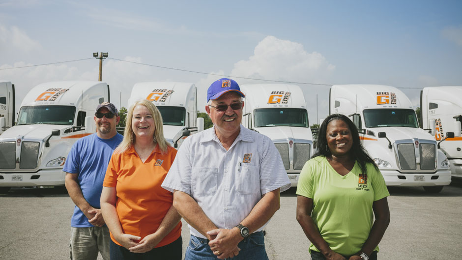 Over The Road Trucking Jobs In Jeffersonville Indiana